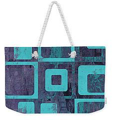Geomix 02 - Sp06c6b Weekender Tote Bag