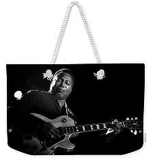 George Benson  Weekender Tote Bag