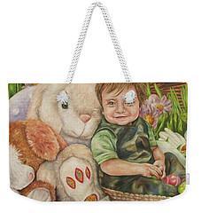 George Weekender Tote Bag