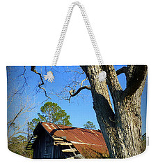 Georgia Barn Weekender Tote Bag