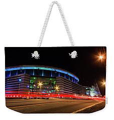 Georgia Dome Weekender Tote Bag
