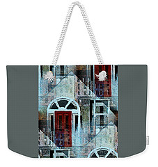 Georgian Dublin Weekender Tote Bag