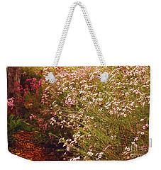 Geraldton Wax Shades Weekender Tote Bag