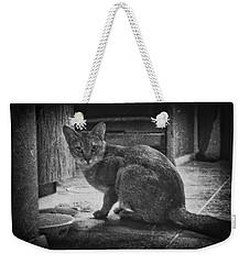 Get Lost Weekender Tote Bag