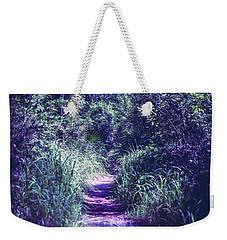 Get That Rabbit Weekender Tote Bag