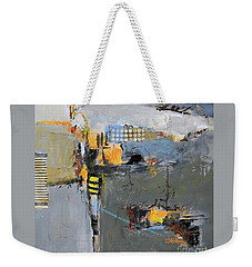 Getting There Weekender Tote Bag by Ron Stephens