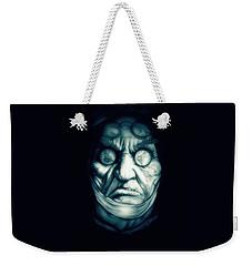 Ghost Marley Weekender Tote Bag by Fred Larucci