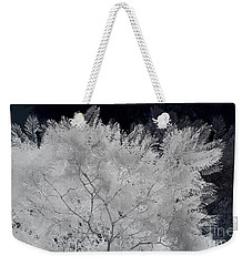 Ghost Of A Tree Weekender Tote Bag