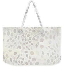 Ghostly Squid Spots Weekender Tote Bag