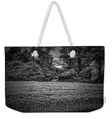 Ghosts In Nc #4 Weekender Tote Bag