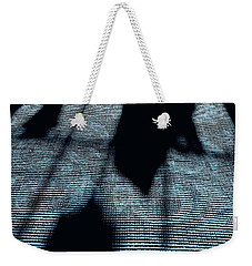 Ghosts Of Christmas Past Weekender Tote Bag