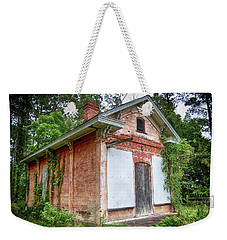 Ghosts Of Nc #1 Weekender Tote Bag