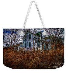 Ghosts Of The Past Weekender Tote Bag