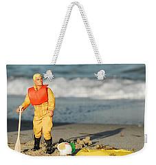 Gi Joe Marooned Weekender Tote Bag