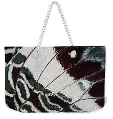 Giant Charaxes Butterfly Weekender Tote Bag
