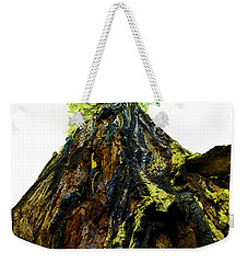 Giants Of The Earth Weekender Tote Bag
