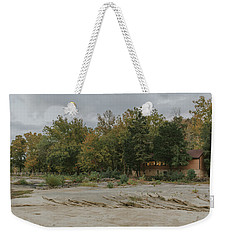Gift Shop At Cumberland Falls Weekender Tote Bag