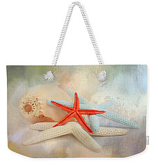 Gifts From The Sea Weekender Tote Bag