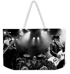 Gimme All Your Lovin Weekender Tote Bag
