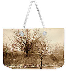 Ginkgo Tree, 1925 Weekender Tote Bag