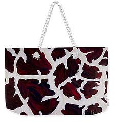 Giraffes Coat Weekender Tote Bag