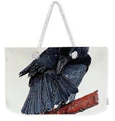 Girdie Weekender Tote Bag