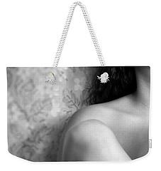 Girl #4529 Weekender Tote Bag