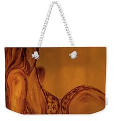 Girl_06 Weekender Tote Bag
