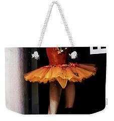 Girl_07 Weekender Tote Bag