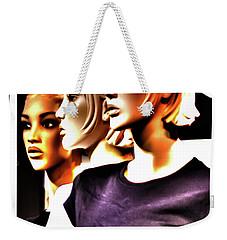 Girls_09 Weekender Tote Bag