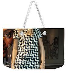 Girl_10 Weekender Tote Bag