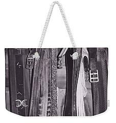 Girths Weekender Tote Bag