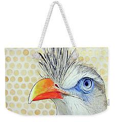 Giselle Weekender Tote Bag