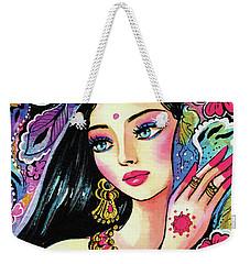 Gita Weekender Tote Bag