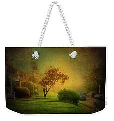 Gittings Avenue Weekender Tote Bag