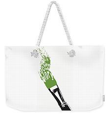 Give God Glory  Weekender Tote Bag