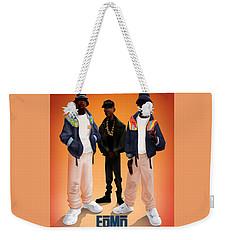 Give The People Weekender Tote Bag