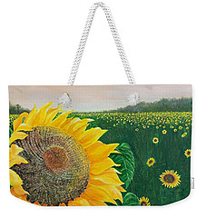 Giver Of Life Weekender Tote Bag