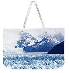 Glaciar 55 Weekender Tote Bag