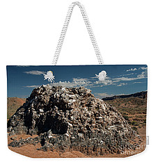 Glass Mountain Capital Reef National Park Weekender Tote Bag