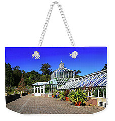 Glasshouse Entrance Weekender Tote Bag