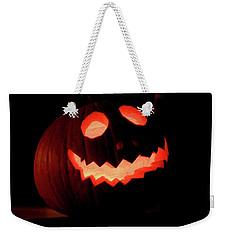 Gleaming Smile Weekender Tote Bag