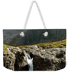 Glen Brittle Weekender Tote Bag