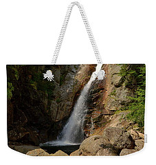 Glen Ellis River At The Falls Weekender Tote Bag