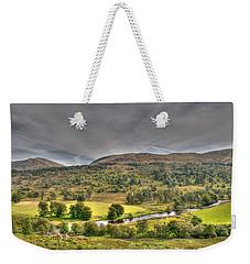 Glen Lyon Scotland Weekender Tote Bag