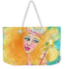 Glenda Weekender Tote Bag