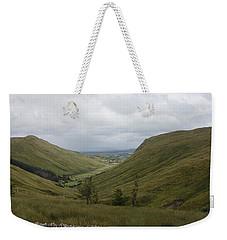 Glengesh Pass Weekender Tote Bag