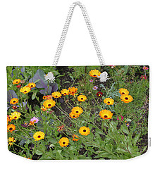 Glenveagh Castle Gardens 4279 Weekender Tote Bag