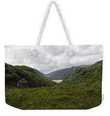 Glenveagh National Park Weekender Tote Bag