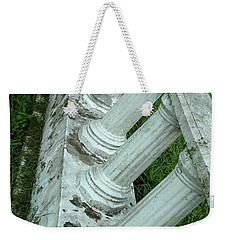 Glide Path Weekender Tote Bag by Steve Sperry